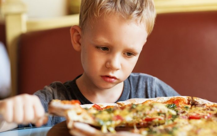 Kids Allergy friendly restaurants near Kalamazoo