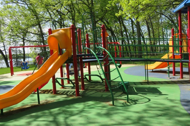 Get Outside And Play The Best Parks Amp Playgrounds Around