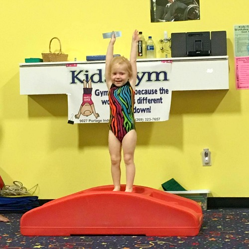Gymnastics Classes For Kids Around Kalamazoo Kzookids