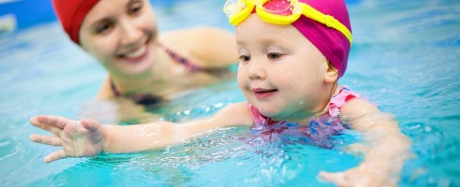 Swim Classes around Kalamazoo