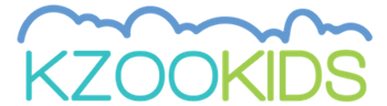 KZOOKIDS Logo