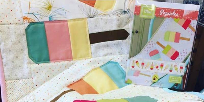 Quilts Plus Freebie