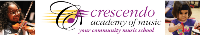 Crescendo Academy of Music