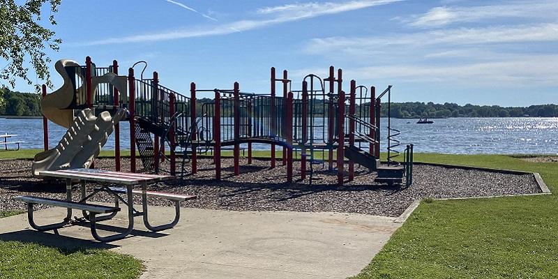 Lake Playground