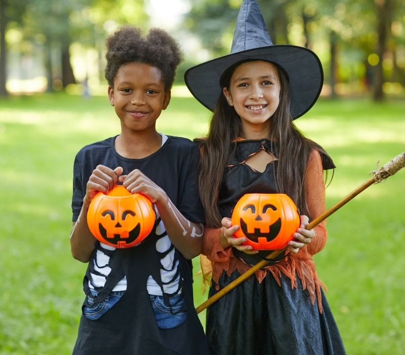 Halloween Events for Kids